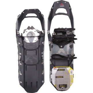 MSR - Revo Ascent 25 Snowshoes Men grey