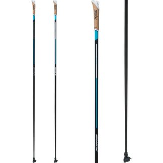 Swix - Quantum Three (TCS+TBS) black blue