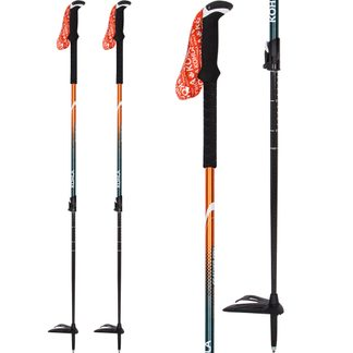 Kohla - Evolution Feather Pro acqua orange