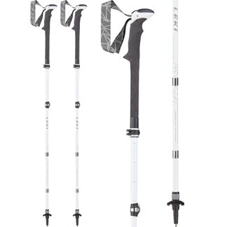 LEKI - Micro Vario Carbon Lady AS Hiking Pole Women anthrazit silber