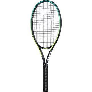 Head - Graphene 360+ Gravity JR. Tennisschläger besaitet 2021 (255gr.)