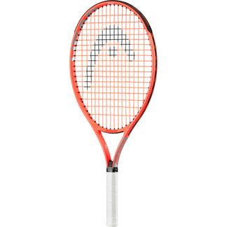 Head - Radical Jr. 25 Tennisschläger besaitet 2021 (240gr.)