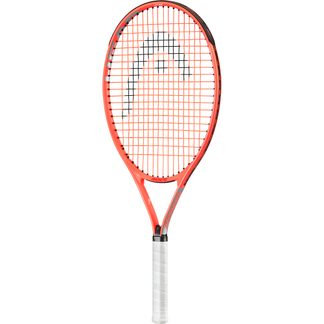 Head - Radical Jr. 23 Tennisschläger besaitet 2021 (215gr.)