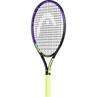 Head - IG Gravity JR. 23 Tennisschläger besaitet 2021 (215gr.)