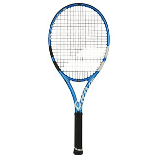 Babolat - Pure Drive Junior 25 Tennisschläger Kinder besaitet 2019 (240gr.)