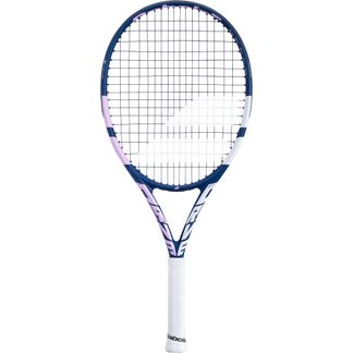 Babolat - Pure Drive Junior 25 Girl Tennisschläger besaitet 2020 (240gr.)