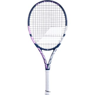 Babolat - Pure Drive Junior 26 Girl Tennisschläger besaitet 2020 (250gr.)