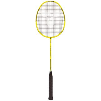 Talbot Torro - Isoforce 651.8 Badminton Racquet yellow