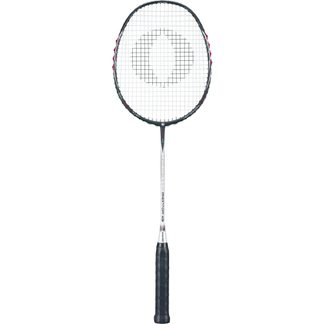 Oliver - Phantom X9 Badminton Racket strung black white