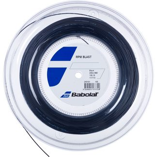 Babolat - RPM Blast 200m Tennis String black