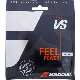 Babolat - Touch VS 12m Tennis String natural