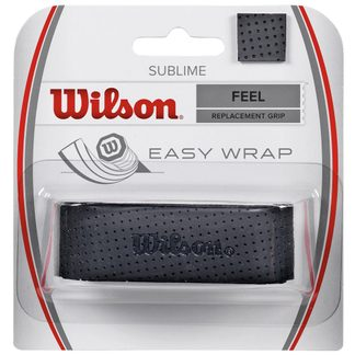 Wilson - Sublime Basic Overgrip black