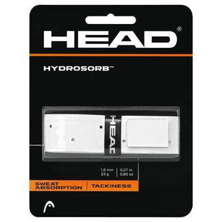 Head - Hydrosorb Replacement Overgrip white