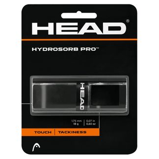 Head - Hydrosorb Pro Overgrip black