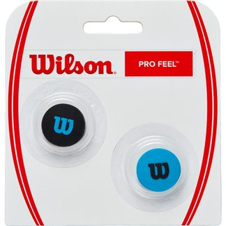Wilson - Pro Feel Ultra Dampeners black blue