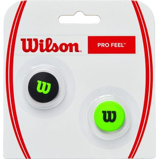 Wilson - Pro Feel Blade Dampener black green