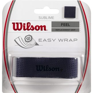 Wilson - Sublime Overgrip blue