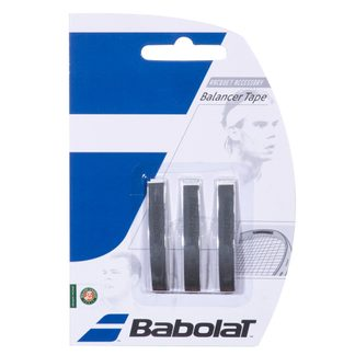 Babolat - Balancer Tape Set of 3 black