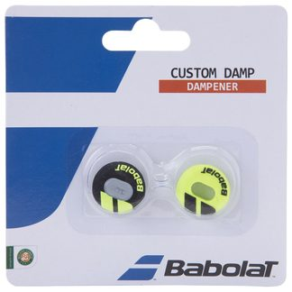 Babolat - Custom Damp X2 142 black-yellow