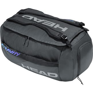 Head - Gravity Sport Bag Tennistasche schwarz lila