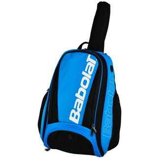 Babolat - Pure Drive Tennis Backpack blue white