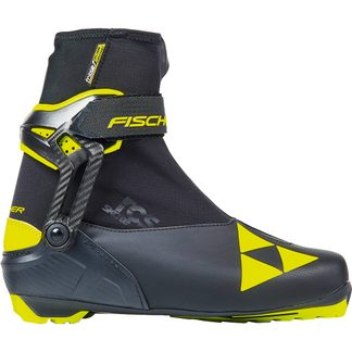 Fischer - RCS Skate Men black yellow