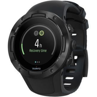 Suunto - Suunto 5 G1 all black