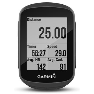 Garmin - Edge 130 HR Bundle