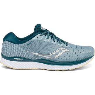 Saucony - Guide 13 Running Shoes mineral deep teal