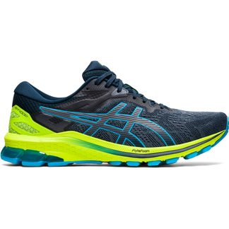 ASICS - GT-1000 10 Running Shoes Men french blue digital aqua