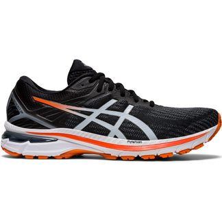ASICS - GT-2000 9 Running Shoes Men black white