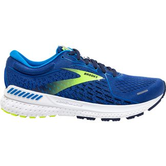 Brooks - Adrenaline GTS 21 Running Shoes Men blue indigo nightlife