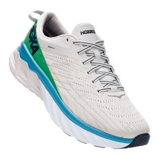 HOKA - Arahi 4 Running Shoe Men lunar rock nimbus cloud