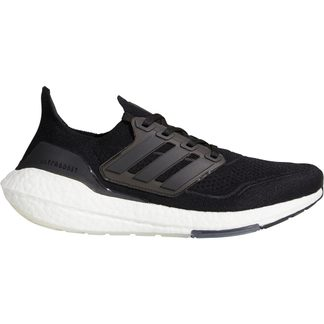 adidas - Ultraboost 21 Laufschuhe Herren core black grey four