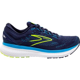Brooks - Glycerin 19 Laufschuhe Herren navy blue nightlife