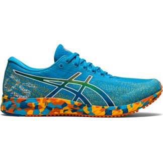 ASICS - Gel-DS Trainer 26 Laufschuhe Herren digital aqua marigold orange