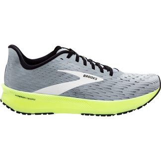 Brooks - Hyperion Tempo Running Shoes Men grey black nightlife