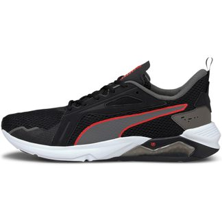Puma - LQDCELL Method Fitness Shoe Men puma black nrgy blue fizzy yellow