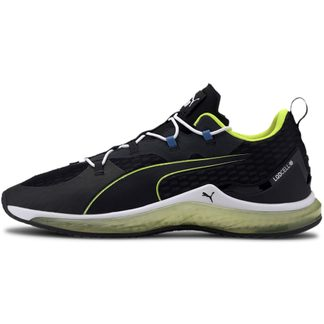 Puma - LQDCELL Hydra Fitness Shoes Men puma black yellow alert