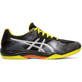 ASICS - Gel-Tactic 2 Indoor Shoes Men black silver
