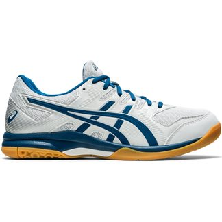 ASICS - Gel-Rocket 9 Indoor Shoes Men glacier grey mako blue