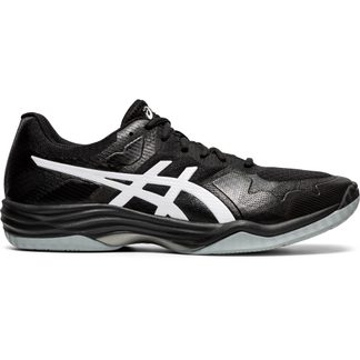 ASICS - Gel-Tactic 2 Indoor Shoes Men black white