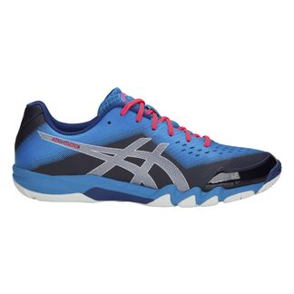 ASICS - Gel-Blade 6 Indoor Shoes Men blue print