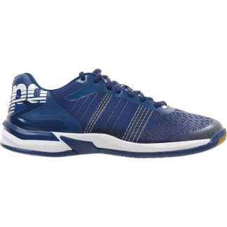 Kempa - Attack Three Contender Indoor Shoes Men midnight blue white