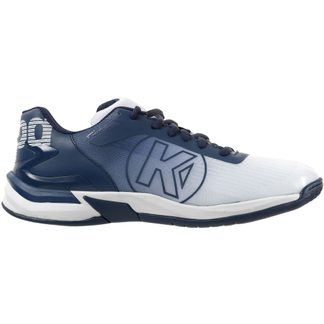 Kempa - Attack Three 2.0 Indoor Shoes Men white navy