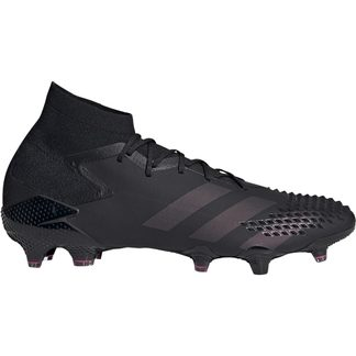 adidas - Predator Mutator 20.1 FG Football Shoes Men core black shock pink