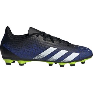 adidas - Predator Freak.4 FxG Fußballschuhe Herren team royal blue footwear white core black