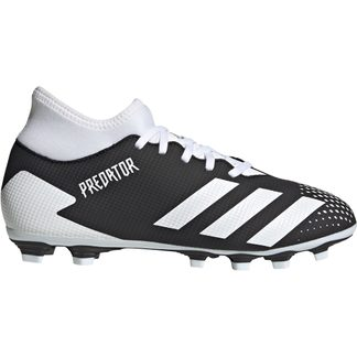 adidas - Predator 20.4 IIC FxG Football Shoes core black footwar white