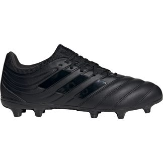 adidas - Copa 20.3 FG Football Shoes Men core black dgh solid grey