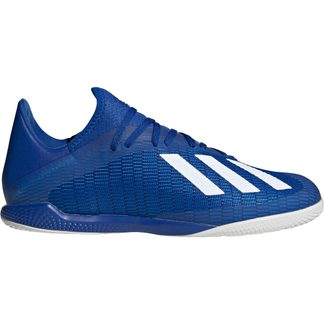 adidas - X 19.3 IN Fußballschuhe Herren team royal blue footwear white core black